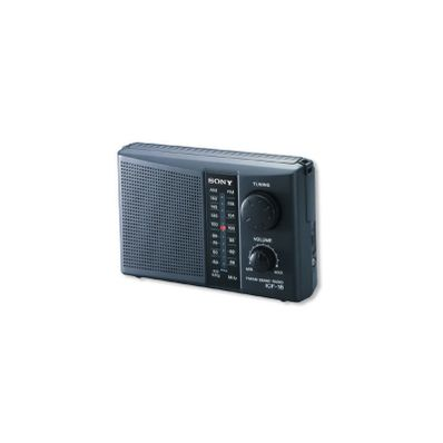 radio-portatil-sony-icf18-fm-am-con-altavoz