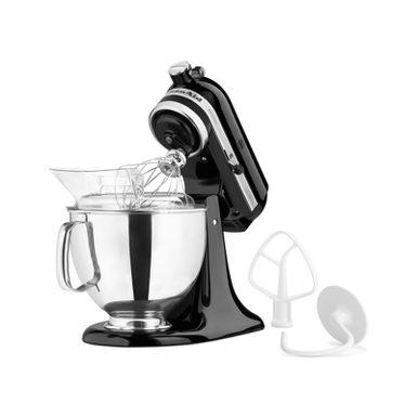 batidora-de-pedestal-kitchen-aid-ksm150psob-artisan-de-4.7-litros-negro
