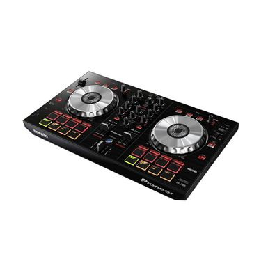 controlador-pioneer-para-dj-negro-ddj-sb2