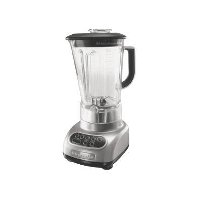 Licuadora-5-Velocidades-Cromada-Kitchen-Aid