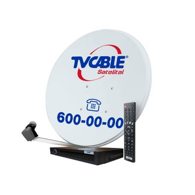 Kit-Prepago-TVCABLE-Satelital-HD-KIT-TVCABLE