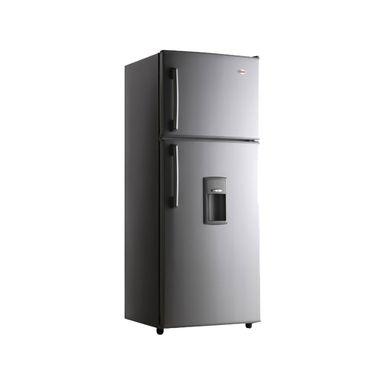 Refrigeradora-256lt-Rg13nf-Steel-No-Frost-Global