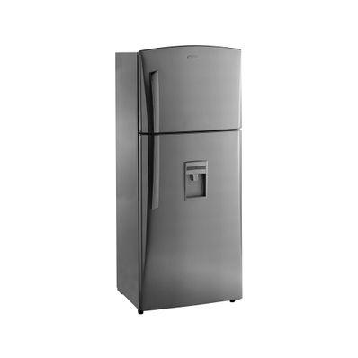 Refrigeradora-de-16-pies-Indurama-de-2-puertas-cromada
