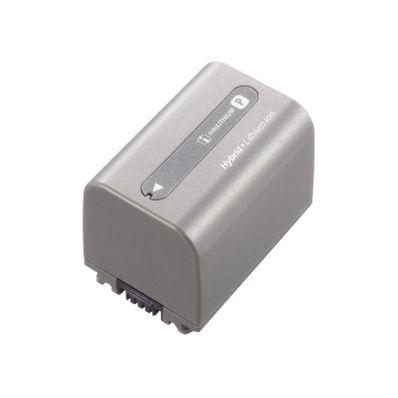 Bateria-infoLithium-recargable