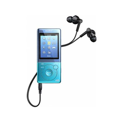 Mp3-walkman-Sony-8gb-celeste