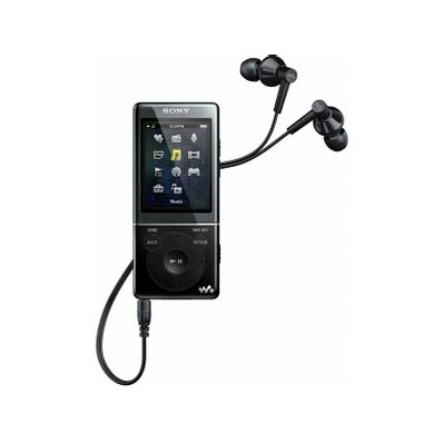 Mp3-walkman-Sony-8gb-negro-