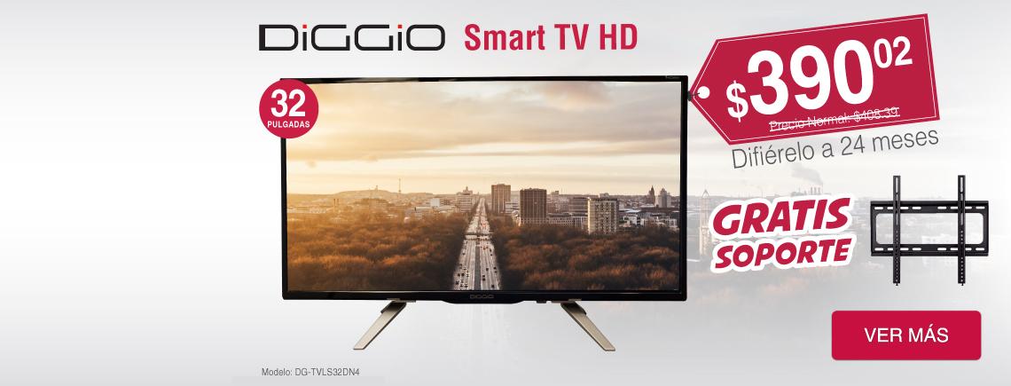TV 32 Diggio