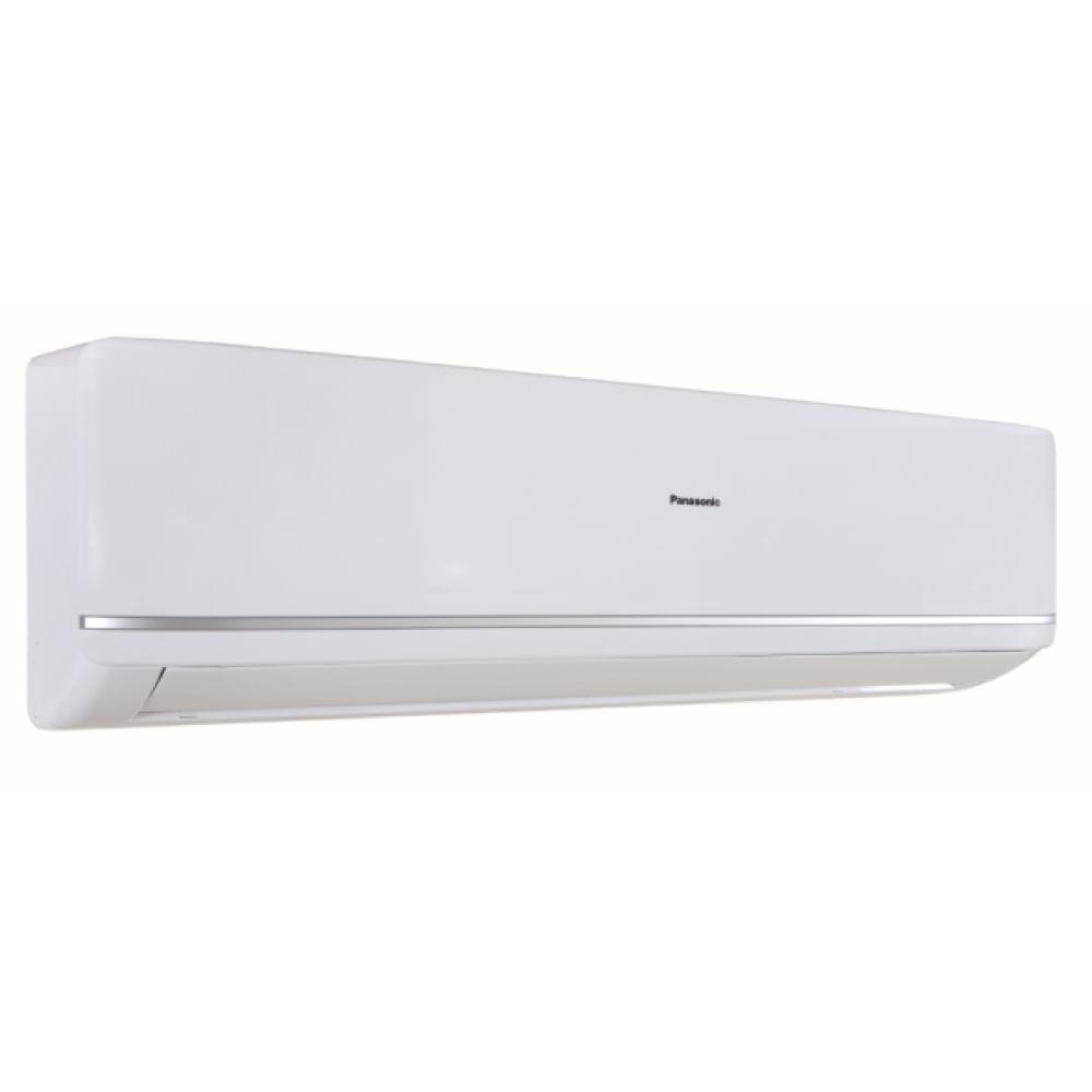 Aire acondicionado de alta eficiencia 24000 btu panasonic for Aire acondicionado portatil ansonic
