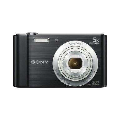 Sony-Cyber-shot|-Color-Negro