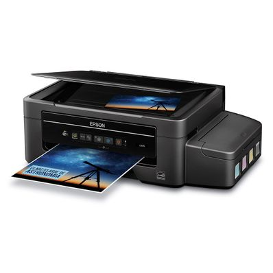 Impresora-Epson-Multifuncional