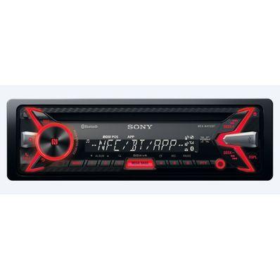 Radio-Sony-Para-Auto-CD-R-RW-MP4