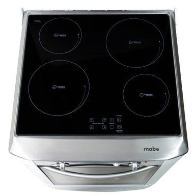 Cocina a inducci n ingenious 60cm inox mabe for Cocina induccion precio