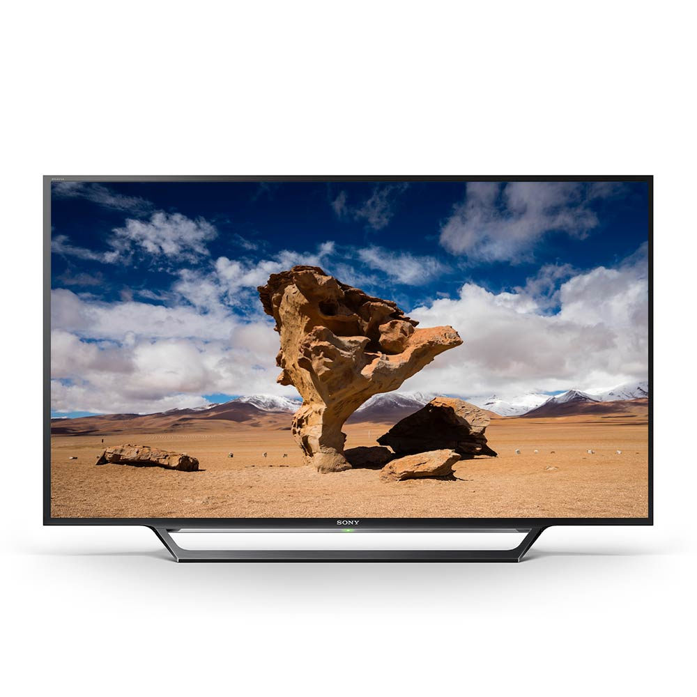 Televisor Led Smart HD Sony KDL32W609D negro 32 pulgadas ...