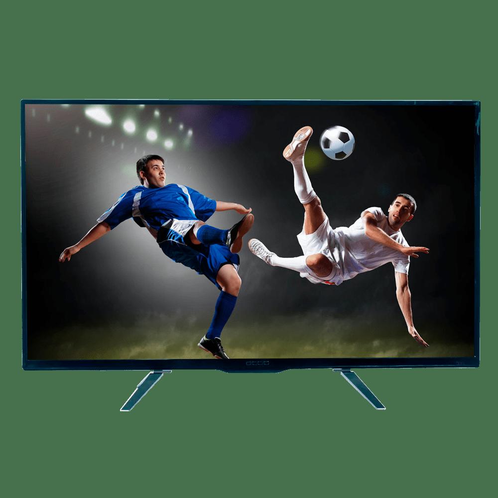 Televisor DIGGIO DG-TVLS39DN4-7 Smart HD de 39\