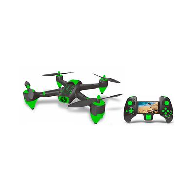 dron-verde
