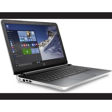 Laptop-14-Pulgadas-HP-AMD-QuadCore-4-GB-Memoria