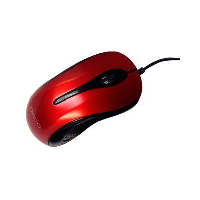 Mouse-Rojo