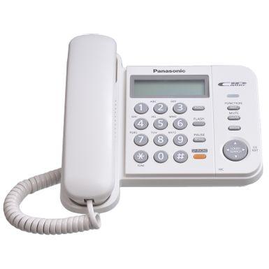 Telefono-Alambrico-Convencional-Con-Pantalla-Blanco