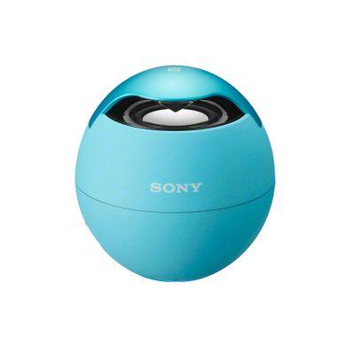 Alta-voz-inalambrico-con-baterias-recargables-color-azul