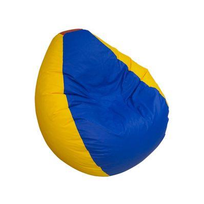Puff-Amarillo-y-Azul-