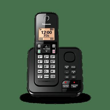 KX-TGC360LAB