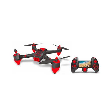 dron-rojo