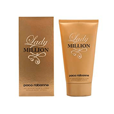 LADY-MILLION-WOMEN-BODY-LOTION-PARA-MUJER-PACO-RABANN