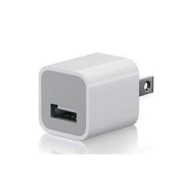 ENCHUFE-CARGADOR-USB-DE-PARED-APPLE-PARA-IPHONE-IPAD-IPOD-APPLE-WATCH-5W
