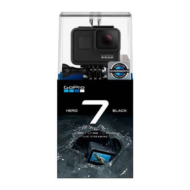 GOPRO-HERO7-BLACK---TACTIL-VIDEO-4K-12MP-LIVE-STREAM-ESTABILIZADOR-AGUA-10M3