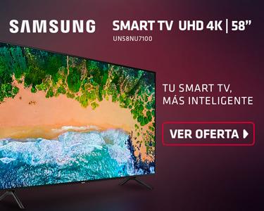 TV SAMSUNG 58
