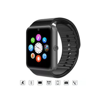 Smartwatch-WATCH-GTO8NEG-W