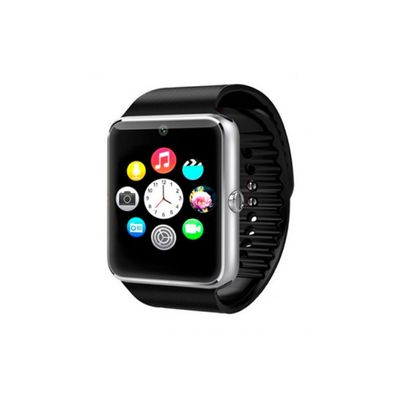 Smartwatch-WATCH-GT08PLA-W