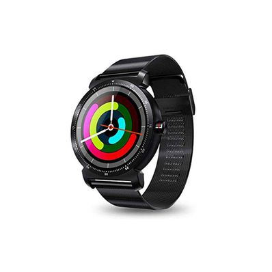 Smartwatch-WATCH-K88PNEG-W
