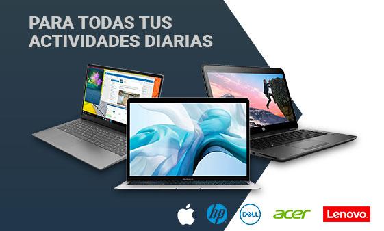 Mini Banner Laptops