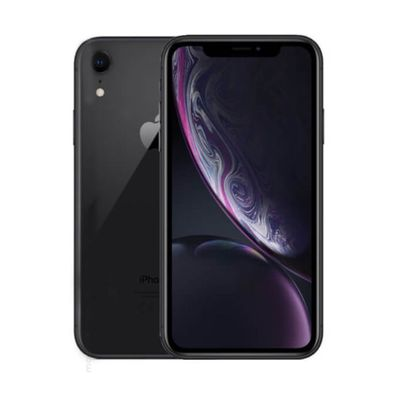 Iphone-XR-Negro
