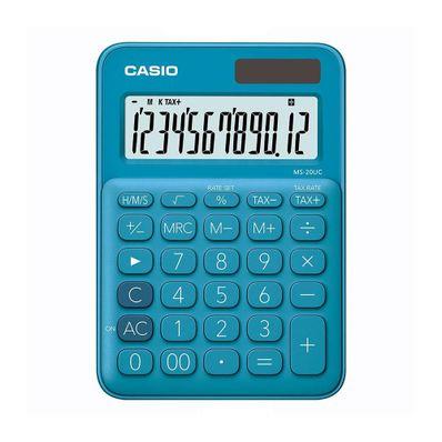 Calculadora-de-mesa-CaSsio-MS-20UC-BU-W