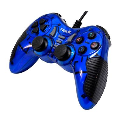 GamePad-Havit---HV-G85-USB