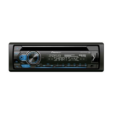 Radio-para-Vehiculo-Pioneer-CD-MP3-Bluetooth-USB-DEH-S4150BT-W