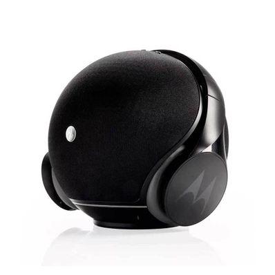 Parlante-y-Audifono-Inalambrico-2-en-1-Motorola-Sphere-Negro-MO-SPHEREBK-W
