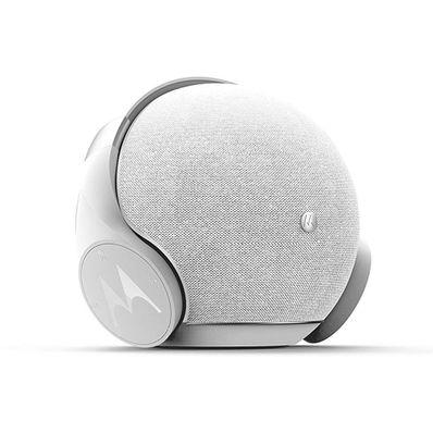 Parlante-y-Audifono-Inalambrico-2-en-1-Motorola-Sphere-Blanco-MO-SPHEREWH-W