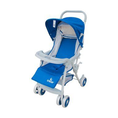 Coche-Crecer-Rueda-de-goma-Azul-SL4015ADB-W