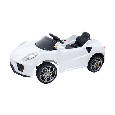 Carro-a-Bateria-para-Bebe-Crecer-Diseño-Ferrari-Blanco-CRE12E1568W-W