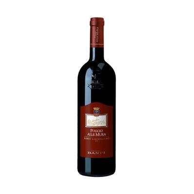 Vino-Banfi-Rosso-Di-Montalcino-Poggio-Allemura-750ml-BANFIROSSO-W