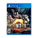 Videojuego-PS4-Contra-Rogue-Corps-P4CONROCOR-N-W