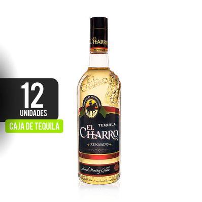 Caja-de-Tequila-El-Charro-Reposado-12-Unidades-750-ml-T004-CAJA12-W