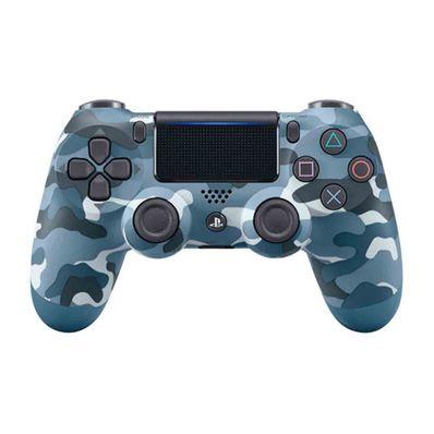Control-Inalambrico-Dualshock-4-Sony-PS4-4-Azul-Camuflaje-DUALSHOCK4BL-W