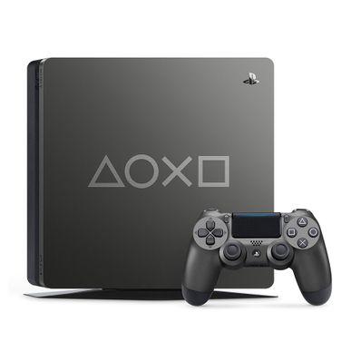 Play-Station-4-Edicion-Days-of-play-1-TB-Control-Inalambrico-Dualshock-Gris-PS4-DOP-LIM-W