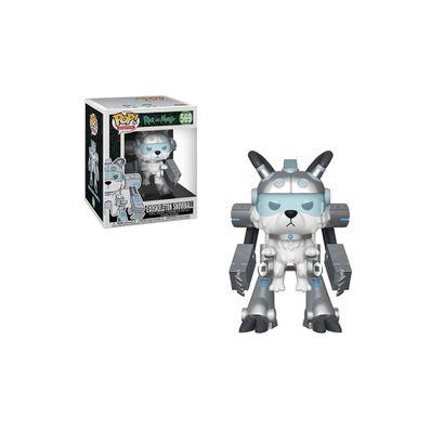 Funko-Pop-Exoskeleton-Snowball-569-FEXSN569-W