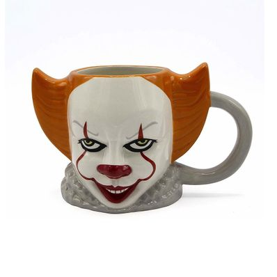 Taza-Cara-Pennywise-TCPEN-W