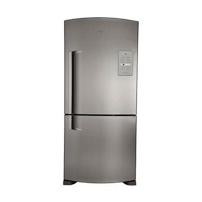 Refrigeradora-Whirlpool-573-Litros-No-Frost-Inox_1-WRE80BKTWW-W